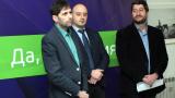 Христо Иванов амбициран партията му да участва в изборите
