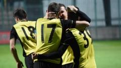 Ботев (Пловдив) уволнява треньора на Партизани в четвъртък