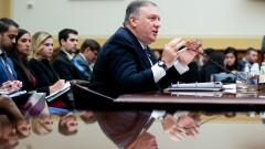 САЩ иска европейска подкрепа в ООН срещу китайски и руски оръжия за Иран