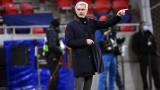 Официално: Жозе Моуриньо поема Рома от новия сезон