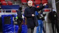 Жозе Моуриньо: Надявам се не само на подходящ клуб, но и с правилния манталитет