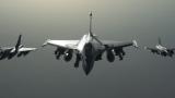 5-те страни с най-мощни военновъздушни сили през 2030-а