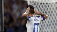 Словакия разби Азербайджан с 5:1, Хамшик вече е голмайстор №1 на тима