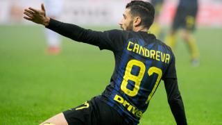 Интер успя да опази Антонио Кандрева от пипалата на Челси