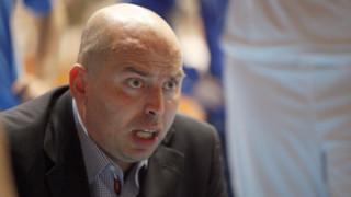 Стефан Михайлов: Преди две години бяхме боксова круша