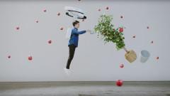 Японско изобретение помага да преодолеем гравитацията