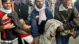Двама убити при атентат в Непал
