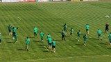 В Ботев (Вр) тренират и на Великден