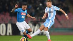 """Лацио подразни звяра на Серия """"А"""" и съжали жестоко, Наполи отново на върха в Италия"""