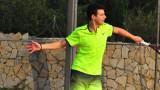 Спряха правата на двама български тенисисти заради съмнения в корупционни практики