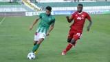 ЦСКА приема Берое в голямото дерби на кръга от Първа лига