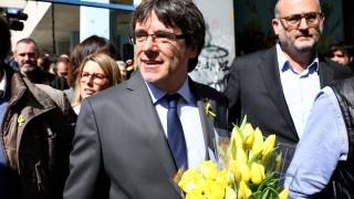 Испания да спазва демокрацията и международните договори поиска Пучдемон