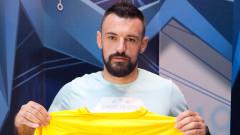 Левски представи Милан Миятович