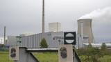 Германия спира ядрена централа като част от плана за отказ от атомна енергия