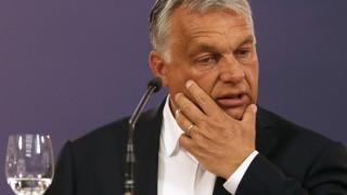 Орбан дава знаци, че се отказва от управлението с укази