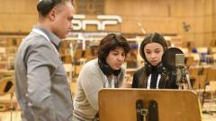 """Участниците в """"Детската Евровизия"""" записаха химна на конкурса"""