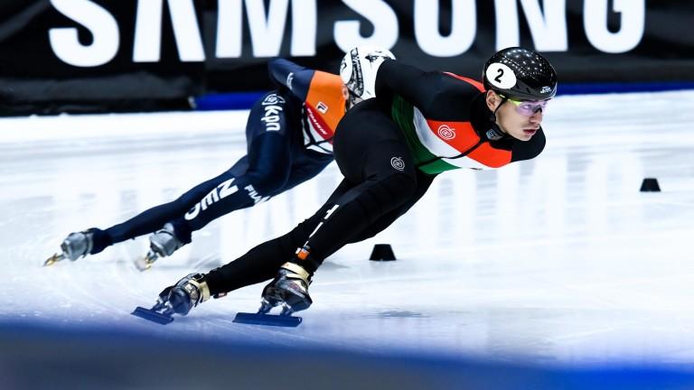 Олимпийският шампион Шаолин от Унгария иска злато и в София