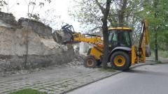 В Хасково започват проверки на опасните сгради