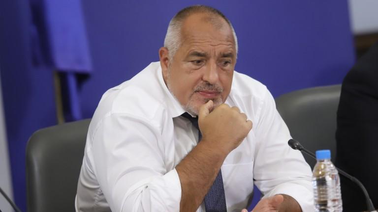 """Борисов 4 - """"Сървайвър"""" и какво ще стане?"""