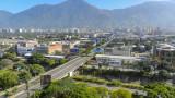 В Каракас няма тежък трафик, задръствания и нервни шофьори. И това е ужасно