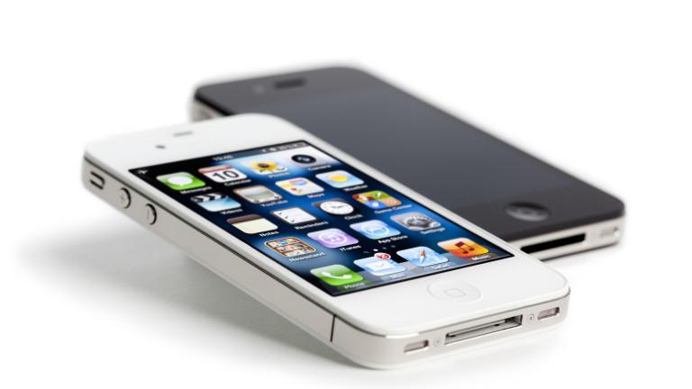 Готви ли Apple нов дизайн за iPhone
