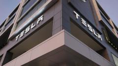Tesla ще получи поне €1 млрд. от Германия