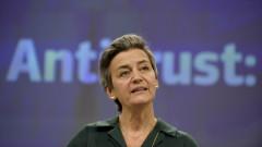 """ЕС вкарва """"ред в хаоса"""" с нови правила в интернет и технологичните гиганти"""