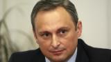 Влизането в Банковия надзор на ЕС основен приоритет на Радослав Миленков