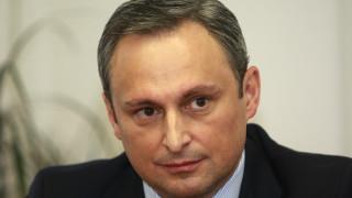 БНБ предлага шефа на Фонда за гарантиране на влоговете да замести подуправителя Димитър Костов