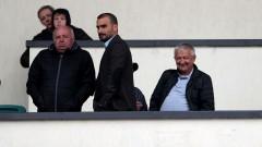 Христо Крушарски: С феновете на Локомотив (Пловдив) трябва да вървим заедно напред