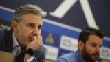 Павел Колев: Двама от Левски не са подписали споразумение за намаляване на заплатите