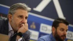 Павел Колев коментира намаляването на заплатите в Ювентус