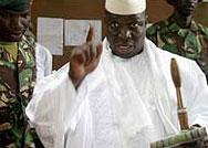Гамбия изгони либийския посланик