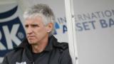 Феновете: Иван Колев изгради стабилен отбор при финансова нестабилност