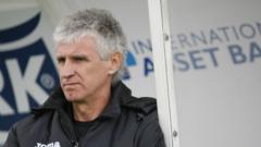 Проблем за Иван Колев преди дербито с Левски