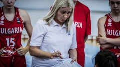 Таня Гатева: Поздравявам отбора на Кралево за добрата игра, а моя - за победата