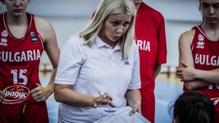 Таня Гатева: Имахме леки проблеми с пътуването до Босна и Херцеговина
