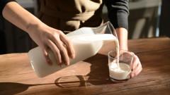 Защо да пием по една чаша прясно мляко на ден