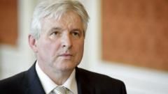 Чешкият президент назначи Иржи Руснок за премиер