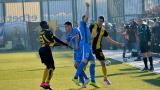 От Ботев (Пд) напомнят за знаменита победа срещу Левски