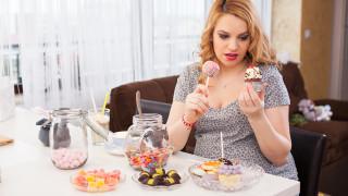 Сутрешни навици, от които трупате килограми (СНИМКИ)