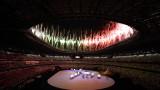 Откриха Олимпийските игри в Токио