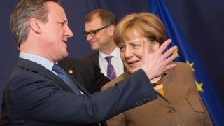 Продължава срещата на ЕС – всички искат Великобритания в общността, спорят за условията