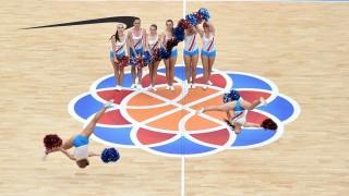 Дамите ще излъчат днес полуфиналистите на Евробаскет 2017