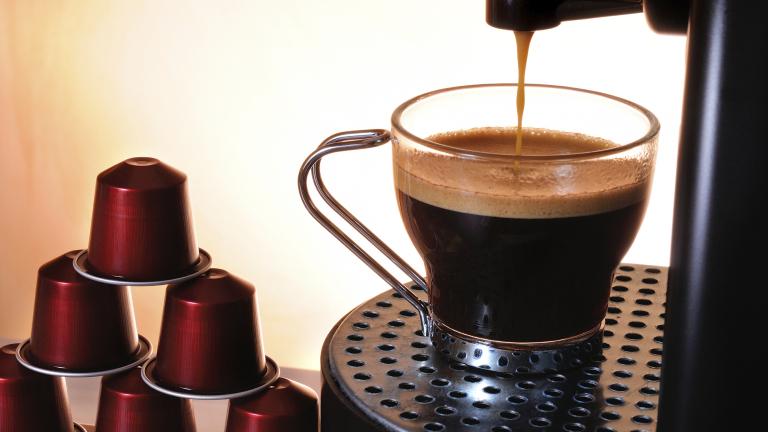 Какъв е проблемът с капсулите за кафе?