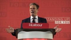 Лейбъристите обещават да гарантират правата на гражданите на ЕС на Острова