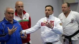 Тренировъчен лагер и специална лекция на Антонио Олива в България