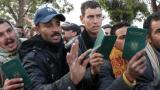 """Нелегалните имигранти влизат по шест """"магистрали"""" в България"""