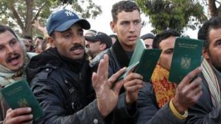 Неработещите мигранти - основно предизвикателство пред ЕС