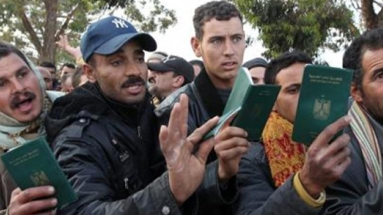 За денонощие граничарите заловиха 164 нелегални мигранти
